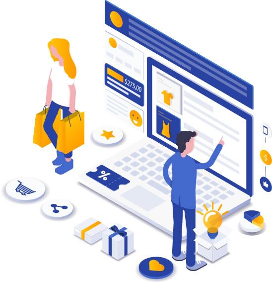 online učinkovitost